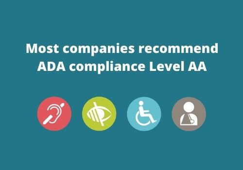 What Are ADA Requirements