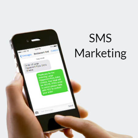 SMS Marketing Brings In Customers On Demand